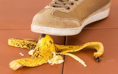 Unfallversicherung – brauch' ich die überhaupt?