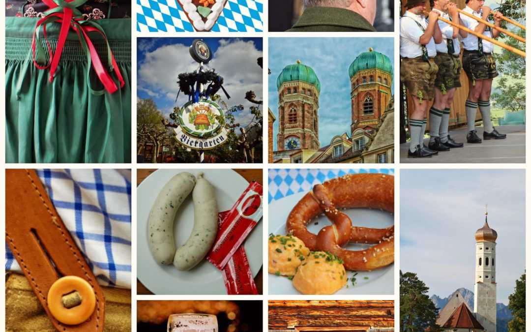 Feiern wie die Bayern – ohne Reue!