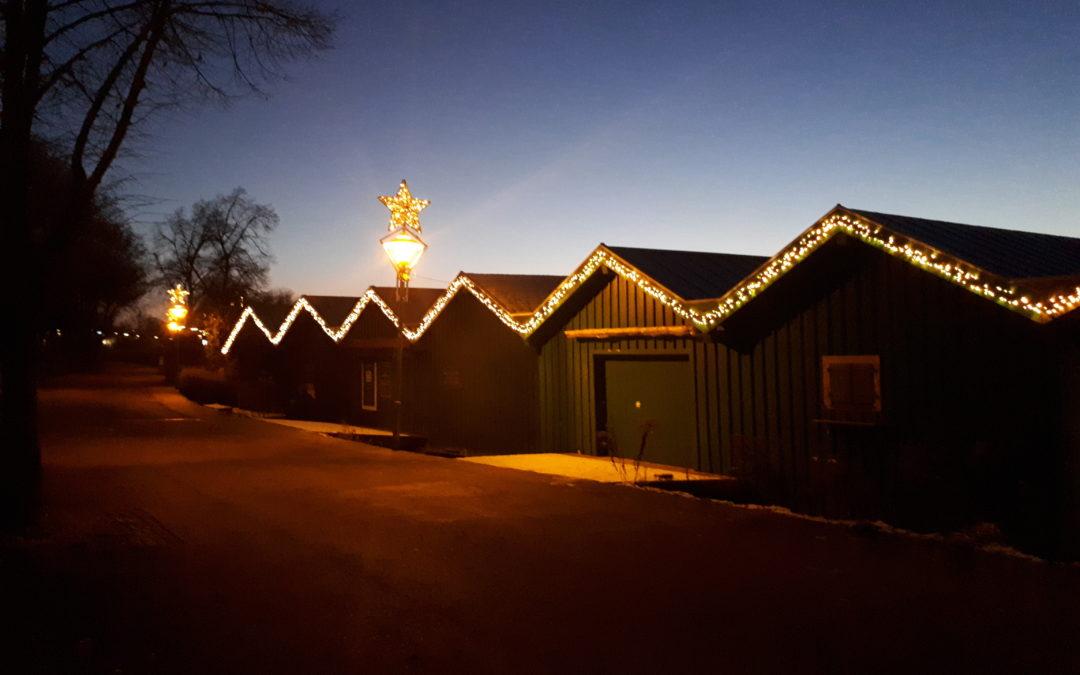 Weihnachten als Zeichen