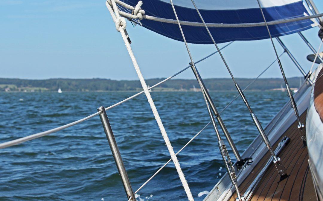Wassersport – richtig versichert